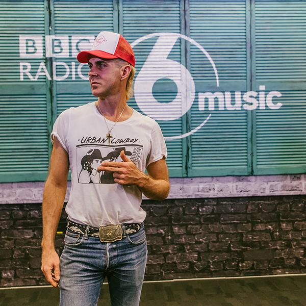 Josh T. Pearson|BBC 6 Music Session 21/05/2018