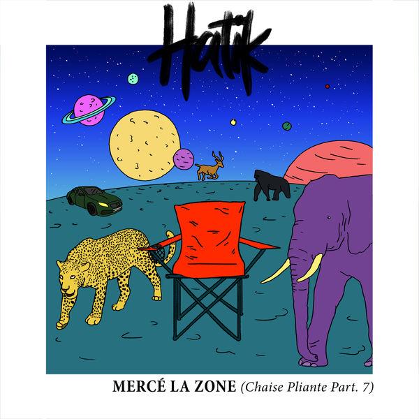Album La HatikQobuz Zonechaise PliantePt7By Mercé QWoCxerBd