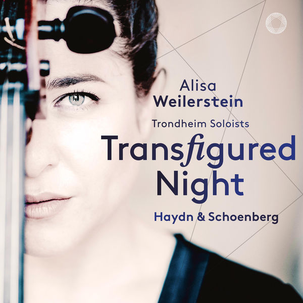 Alisa Weilerstein - Transfigured Night - Haydn & Schoenberg