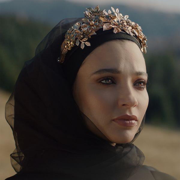 Meryem Aboulouafa - Breath of Roma