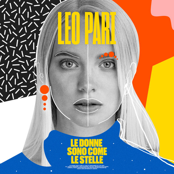 Leo Pari - Le Donne sono come le Stelle