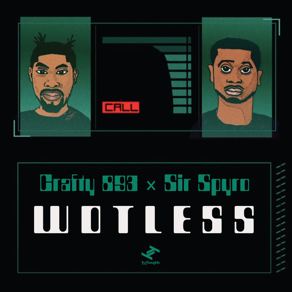 Crafty 893 - Wotless