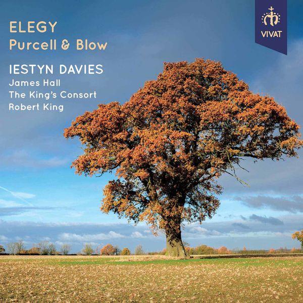 Iestyn Davies - Elegy