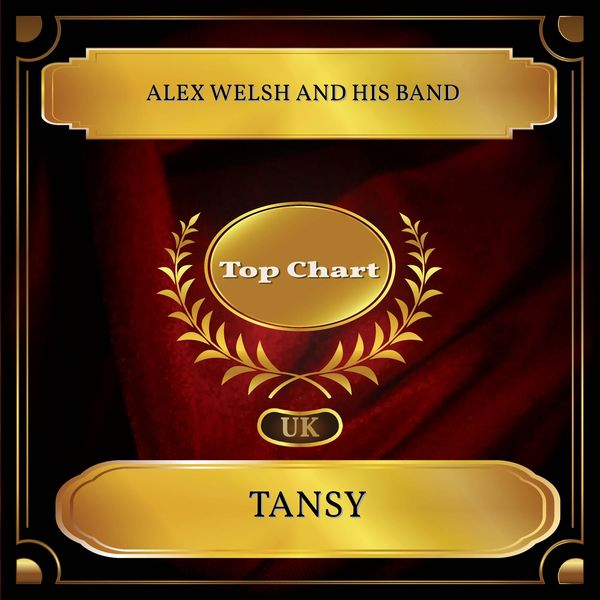 Alex Welsh and His Band - Tansy