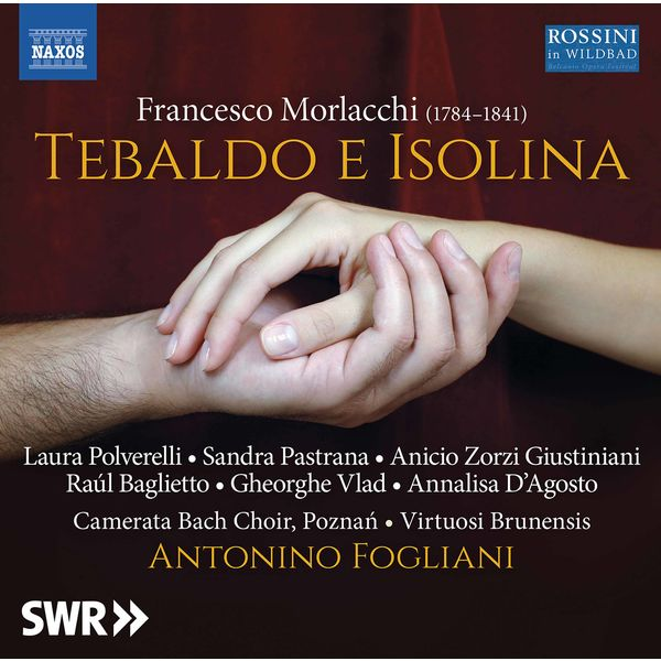 Virtuosi Brunensis - Morlacchi: Tebaldo e Isolina (Revised 1825 Version) [Live]