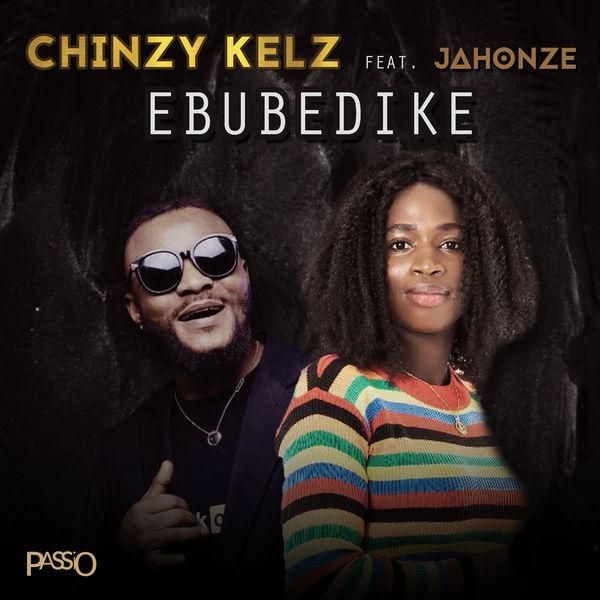 Chinzy Kelz - Ebubedike