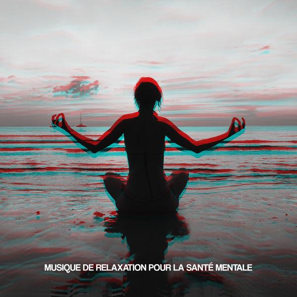 Ensemble de Musique Zen Relaxante - Musique de relaxation pour la santé mentale - Positivité, Guérison, Spa, Zen, Ouverture des chakras, Paix