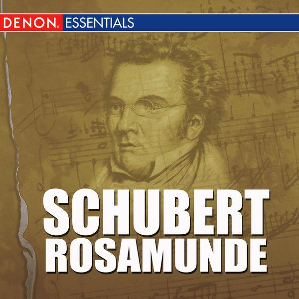 Peter Maag - Schubert - Rosamunde
