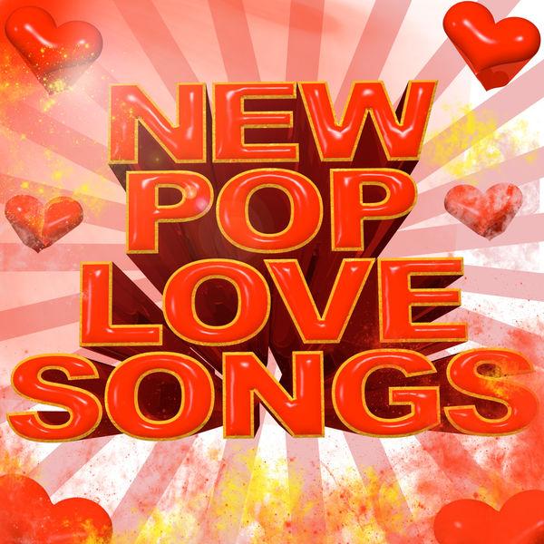 Various Artists - New Pop Love Songs