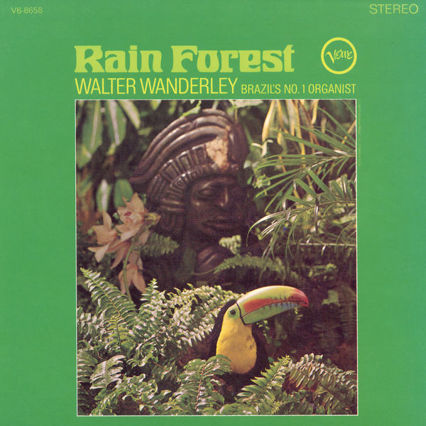 Walter Wanderley - Rain Forest