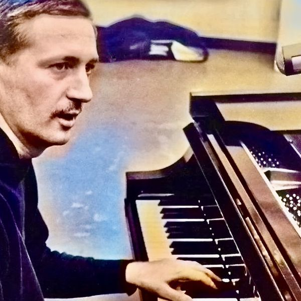 Mose Allison|I Don't Worry About A Thing (Remastered)