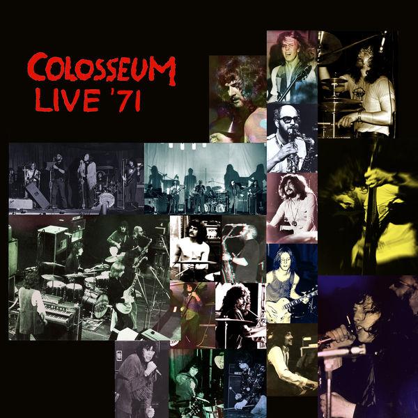 Colosseum - Live '71