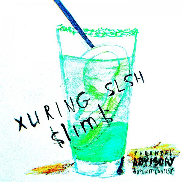 XURING SLSH Sultry Sunday