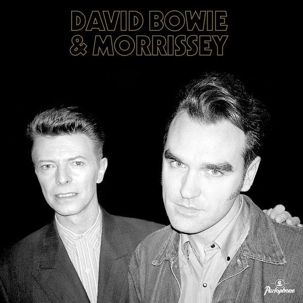 David Bowie - That's Entertainment (2021 Version) / Cosmic Dancer (Live)