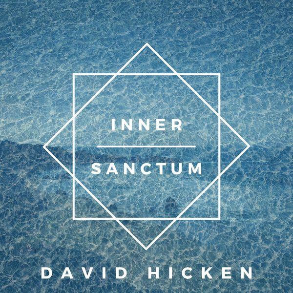David Hicken Inner Sanctum