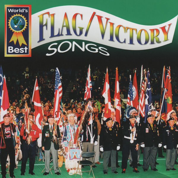 Various Artists - Flag - Victory Songs