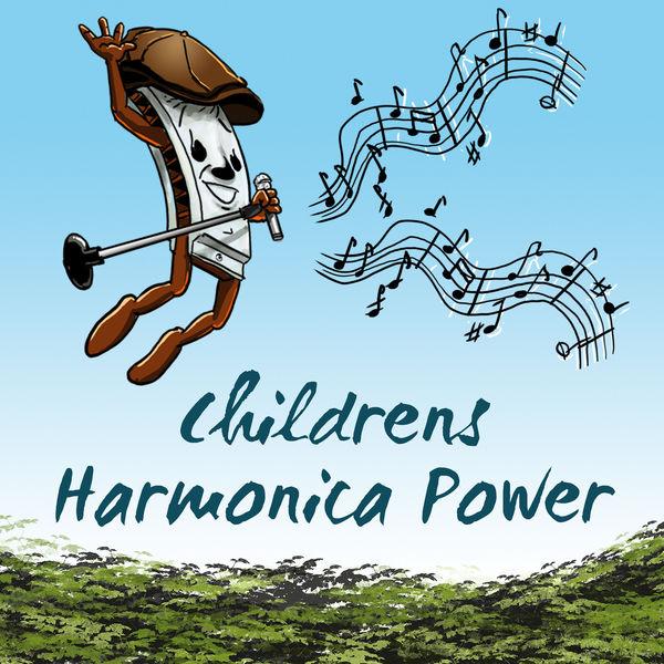 Die kleine Mundharmonika - Childrens Harmonica Power