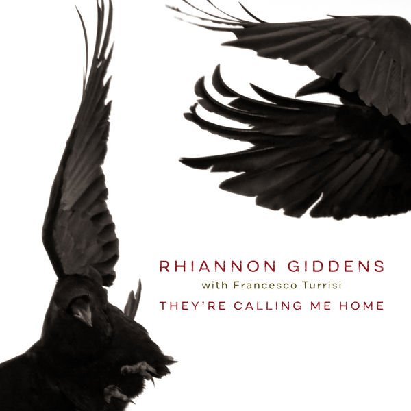 Rhiannon Giddens - They're Calling Me Home (with Francesco Turrisi)