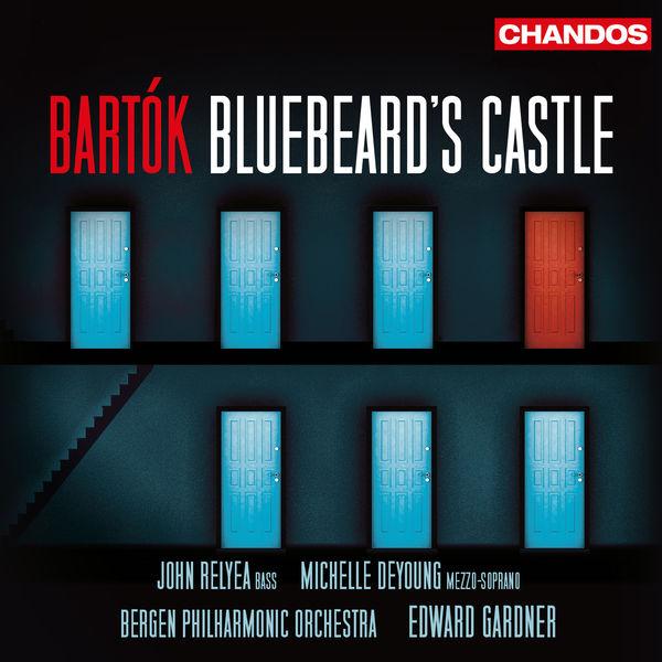 Mácsai Pál - Bartók: Bluebeard's Castle, Op. 11, Sz. 48