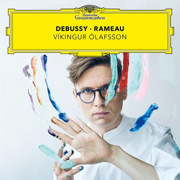 Víkingur Ólafsson - Debussy – Rameau