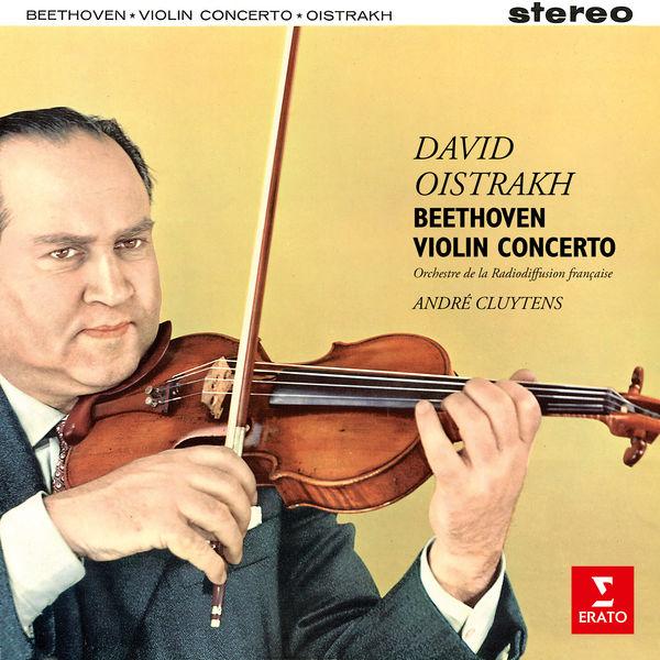 David Oïstrakh - Beethoven: Violin Concerto, Op. 61