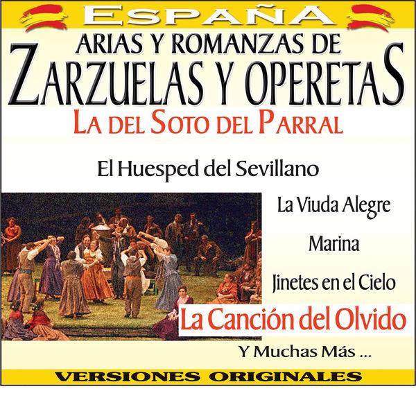 Luis SAGI-VELA - Grandes Arias y Romanzas de Zarzuelas y Operetas
