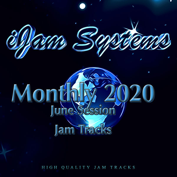 iJam Systems - Monthly 2020 - June Session
