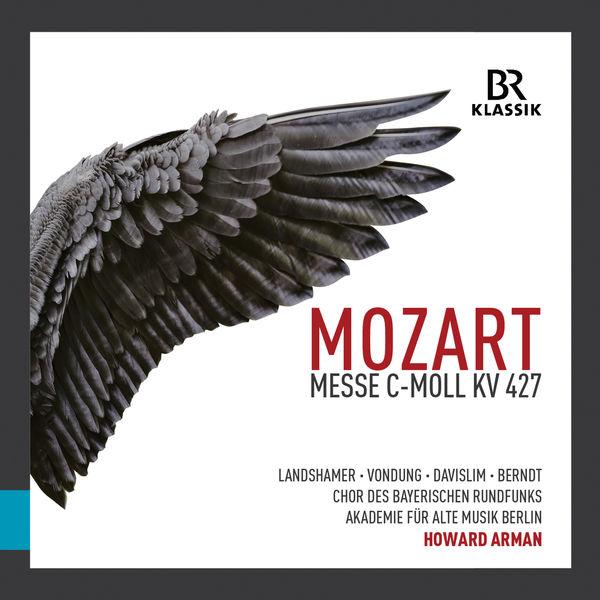 "Howard Arman - Mozart : Mass in C Minor, K.427 ""Great"" (Live)"