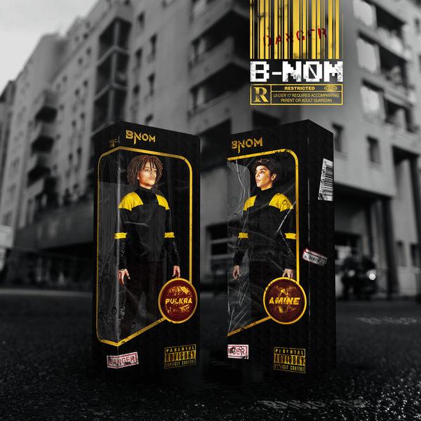 B-NØM - B-NØM