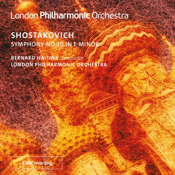 Bernard Haitink - Shostakovich: Symphony No. 10
