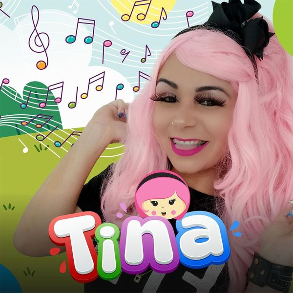 Tina - Meu Mundo Divertido / Recriando e Recreando