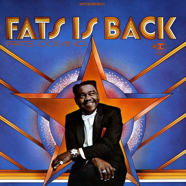 Fats Domino - Fats Is Back
