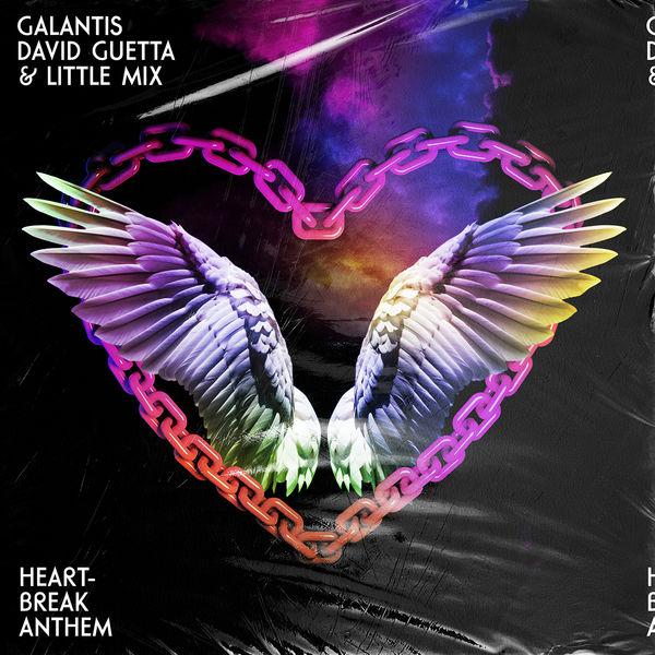 Galantis|Heartbreak Anthem
