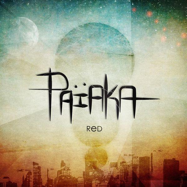 Païaka - Red
