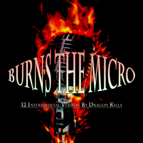 NewsVoicesProduction - Burns The Riddim