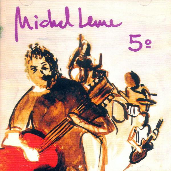 Michel Leme - 5°
