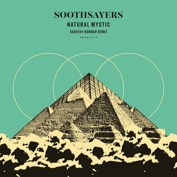 Soothsayers - Natural Mystic