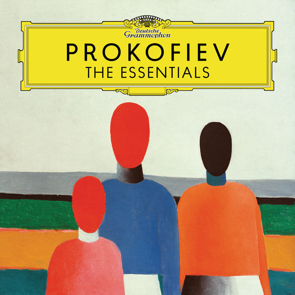 Various Artists - Prokofiev: The Essentials