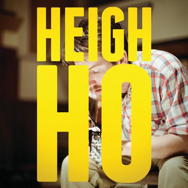 Blake Mills - Heigh Ho