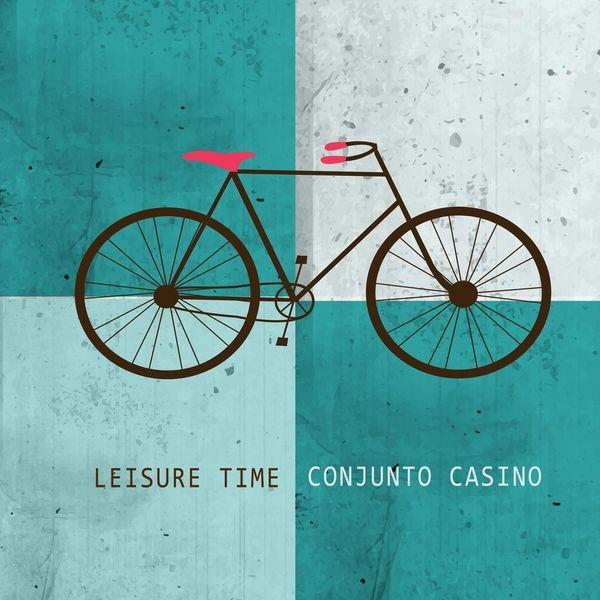 Conjunto Casino - Leisure Time