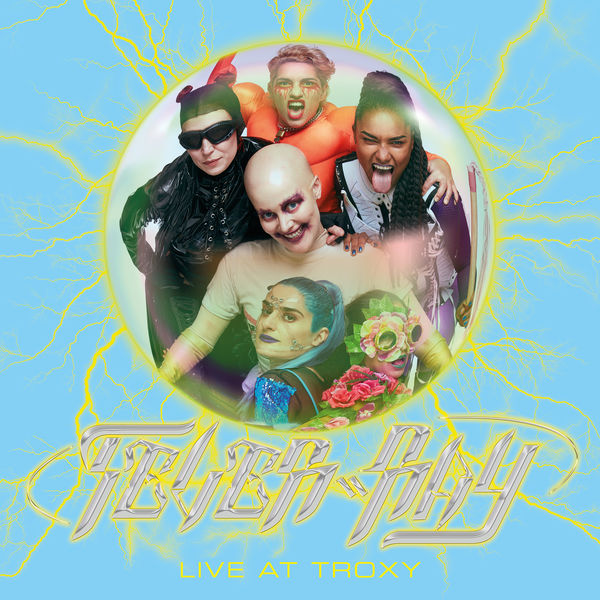 Fever Ray - Live at Troxy