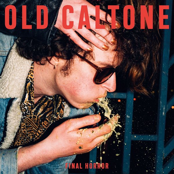 Old Caltone - Final Horror