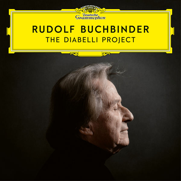 Rudolf Buchbinder - The Diabelli Project