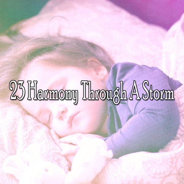 Rain Sounds - 23 Harmony Through a Storm
