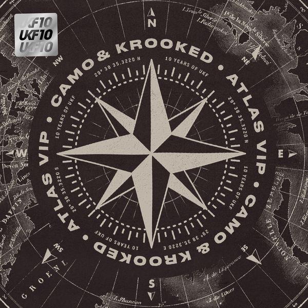 Camo & Krooked - Atlas Vip (UKF10)