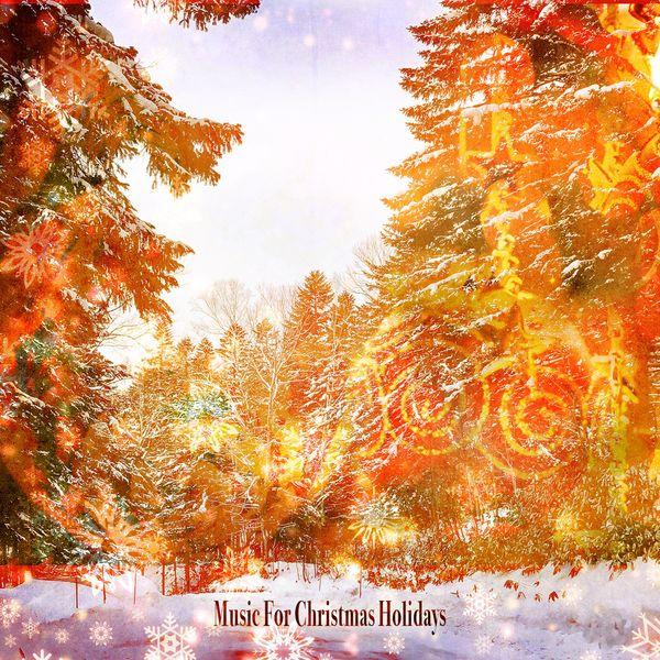 Glenn Miller - Music For Christmas Holidays