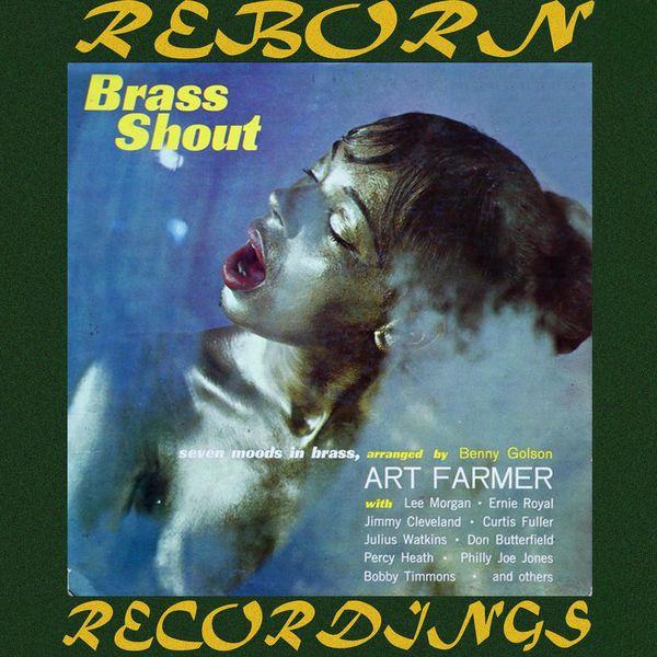 Art Farmer - Brass Shout (HD Remastered)