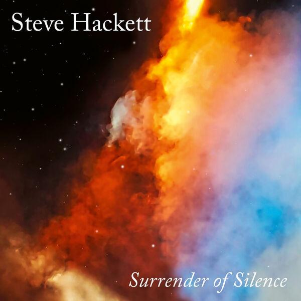 Steve Hackett|Surrender of Silence