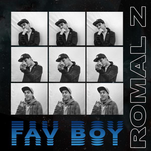 Romal Z. - Fav Boy
