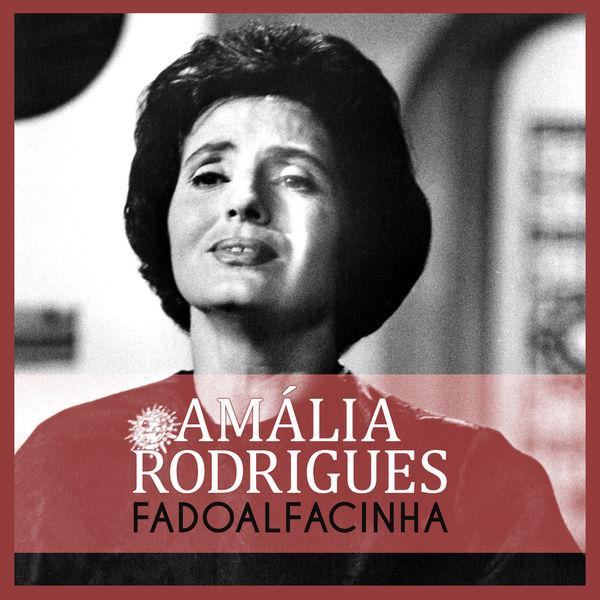 Amália Rodrigues - Fadoalfacinha